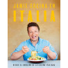 Libro Jamie Cocina en Italia