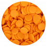 Candy Melts Naranja 250 gr Funcakes