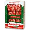 Pack de 12 Bastones de Caramelo de Menta Spangler