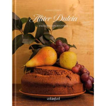 Libro Aliter Dulcia de Isabel Pérez