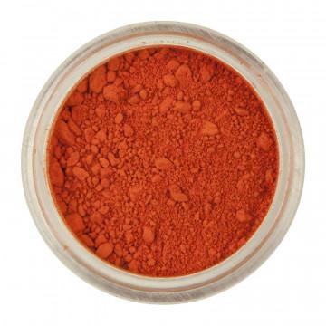 Colorante en polvo Rojo Tomate Tomato Red Rainbow Dust
