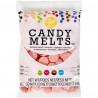 Candy Melts Rosa Wilton