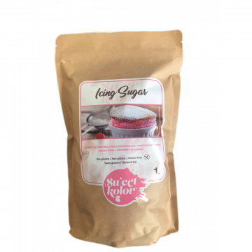 Azúcar Icing Sugar 1 kg Sweet Kolor