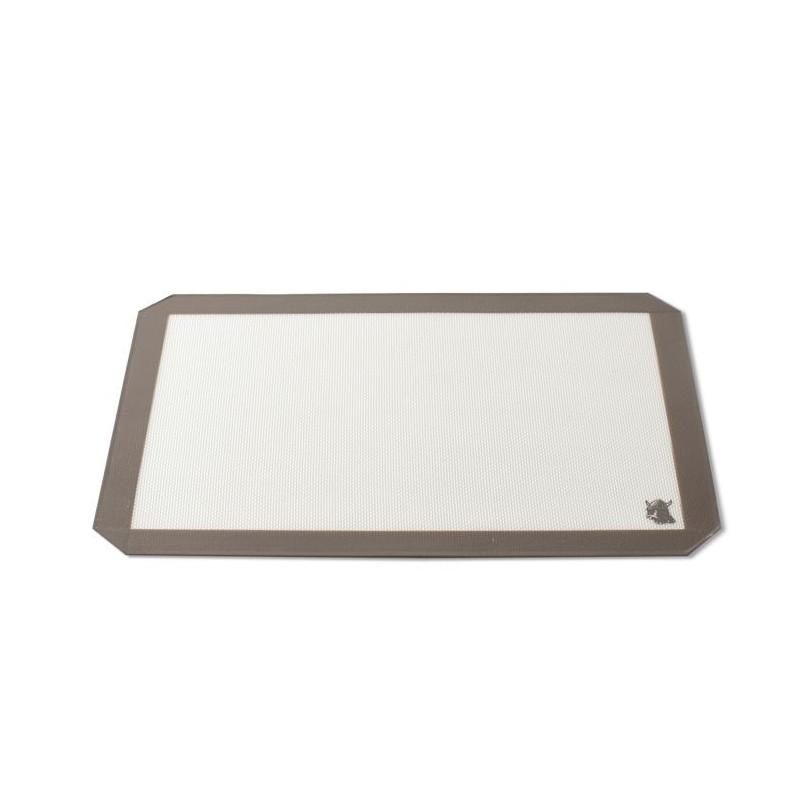 Plancha de silicona para hornear Nordic Ware