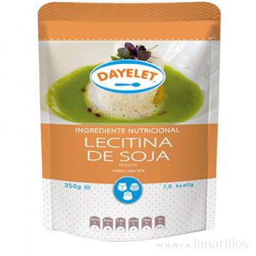 Lecitina de Soja 350 gr Dayelet
