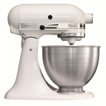 Kitchen Aid Classic Blanca