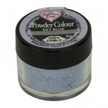 Colorante en polvo Sky Blue Rainbow Dust