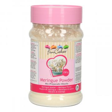 Merengue en polvo Meringue Powder 150 gr Funcakes