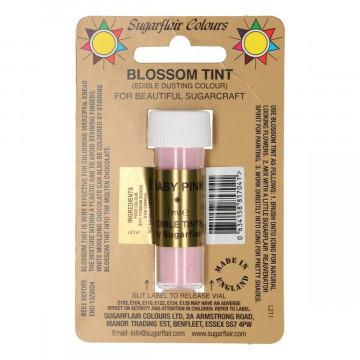 Colorante en polvo Baby Pink Sugarflair