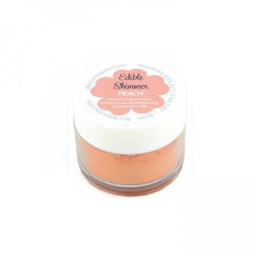 Polvos brillo Melocotón Peach BlossomSugarArt