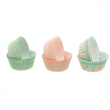 Cápsulas cupcakes Baby Sweetly Does It