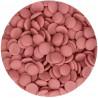 Chocolate Ruby en grageas 250 gr Funcakes