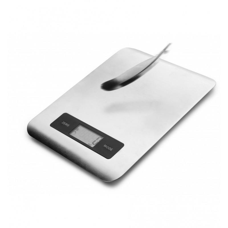 Bascula digital precisión Ibili