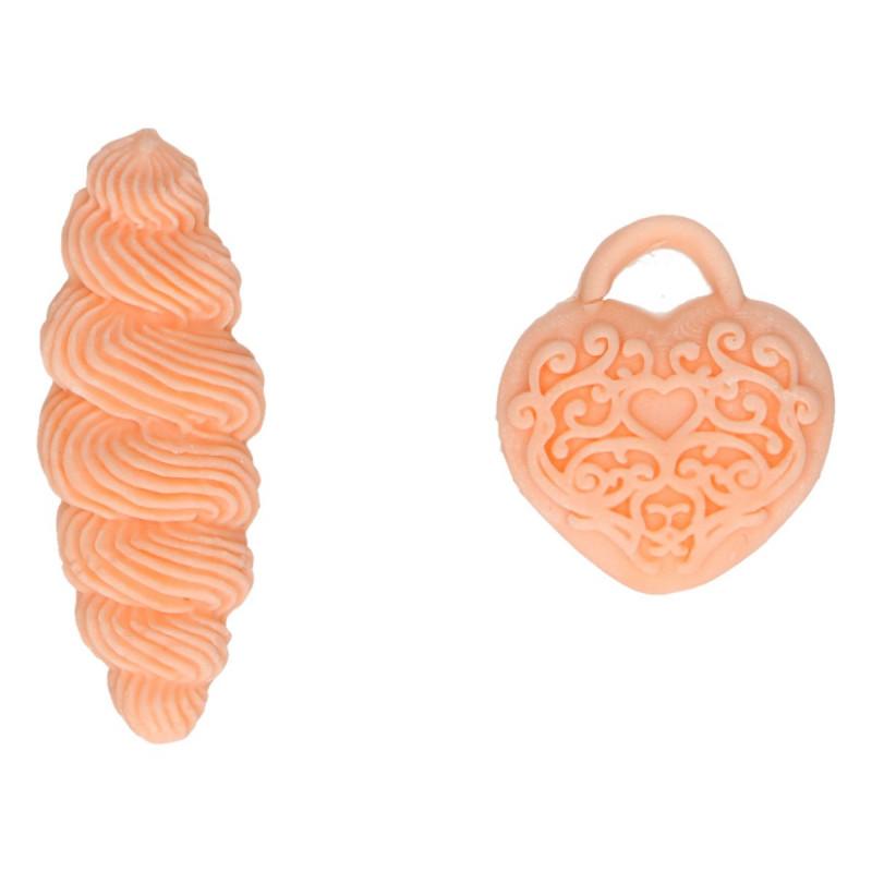 Colorante en gel Piel 30 gr Funcakes