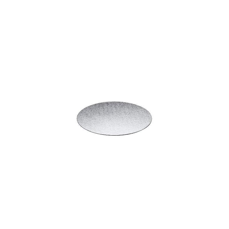 Plato base 3 mm redondo 15 cm