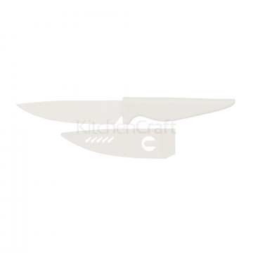 Cuchillo para mondar beig Kitchen Craft