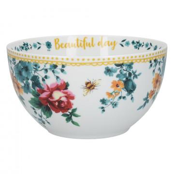 Bol de cerámica de 15 cm Bohemian Spirit Creative Tops