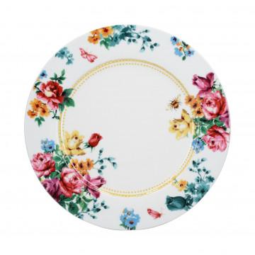 Plato de cerámica 27 cm Bohemian Spirit Creative Tops