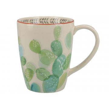 Tazón con asa Drift Cactus Creative Tops