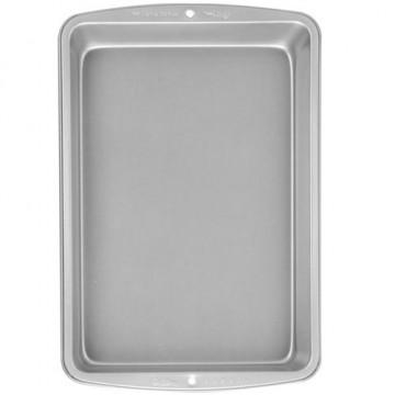 Molde rectangular 32.5 x 22.5 cm Wilton