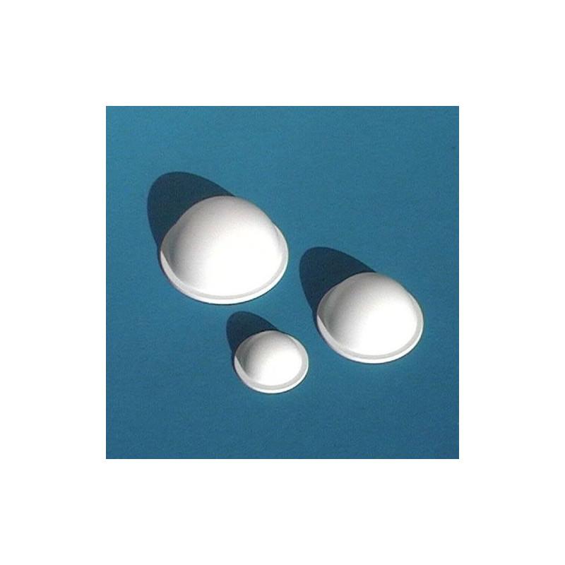 Molde de medio balón set 3 PME
