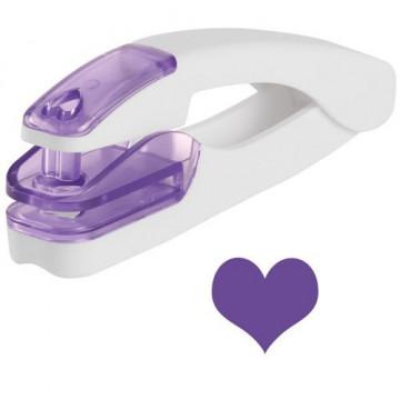 Perforador mini corazón Wilton