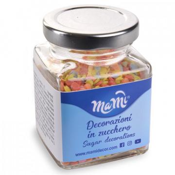 Sprinkles Círculos de colores 60 gr Modecor