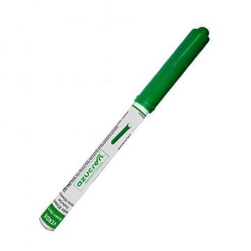 Rotulador comestible Verde Azucren