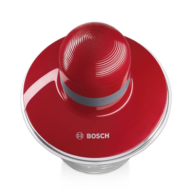 Picadora con accesorio mezclador Bosh