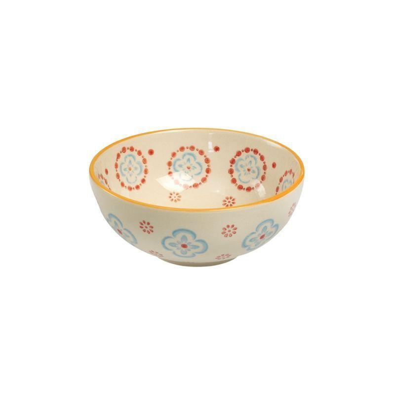 Tetera de cerámica Flores Azules [CLONE] [CLONE] [CLONE] [CLONE]