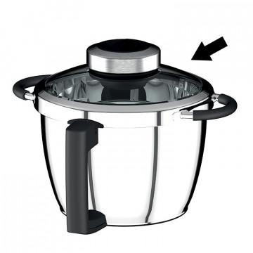 Tapa de cristal para Cook Expert