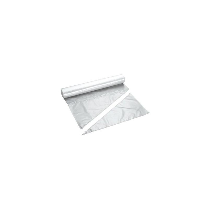 Pack de 100 Mangas Desechables de 40 cm Azucren