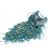 Sprinkles Azul, Verde y Plata Mermaids Secret 90 gr Happy Sprinkles