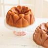 Molde Magnolia Bundt Cake Nordic Ware