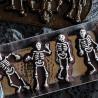 Molde 4 cavidades Spooky Skeleton Cakelet Nordic Ware