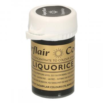 Colorante en pasta Liquorice/Black Sugarflair