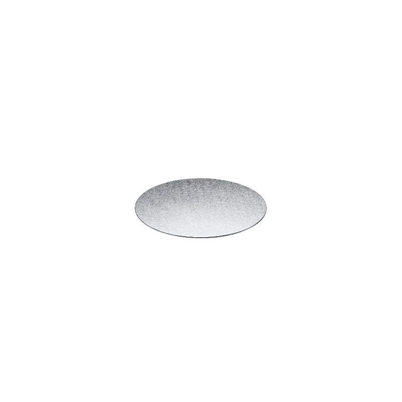 Plato base 3 mm redondo 28 cm
