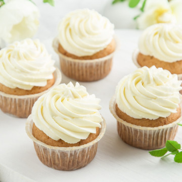 Preparado de Crema Suiza 500 gr Funcakes