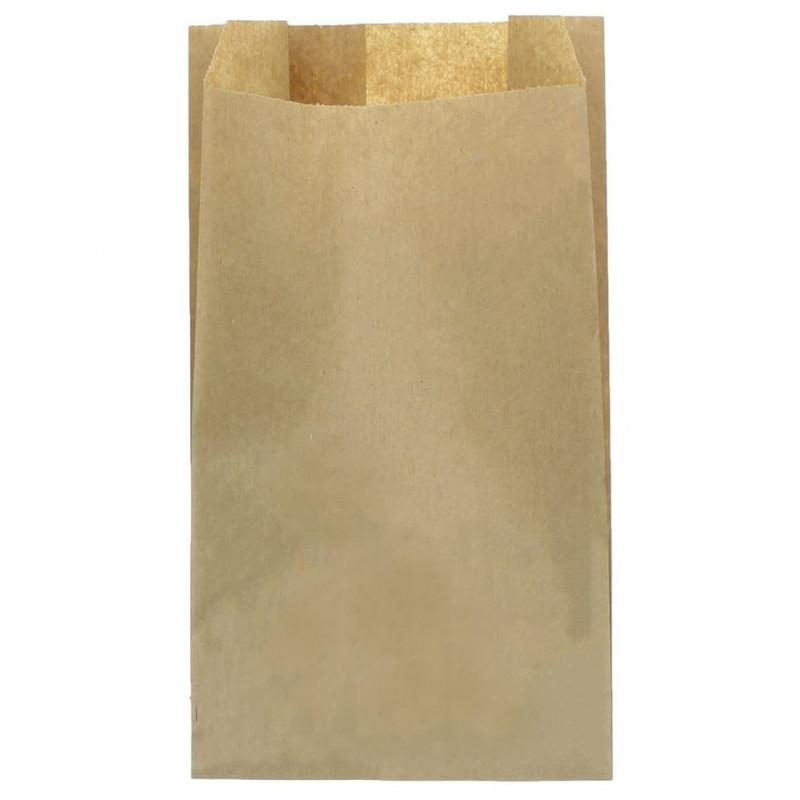 Pack de 10 bolsa kcraft 21 x 11 cm