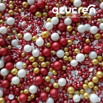 Sprinkles Red Velvet 90 gr Azucren