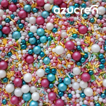 Sprinkles Boho 90 gr Azucren