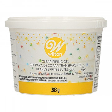 Piping gel 283 gr Wilton
