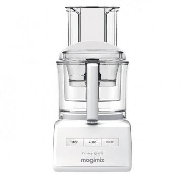 Procesador de Alimentos 5200 XL Blanco MagiMix