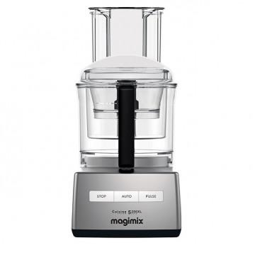 Procesador de Alimentos 5200 XL Cromo MagiMix