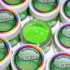 Purpurina Sparkles Stardust Lime Rainbow Dust