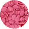 Candy Melts Rosa Frambuesa 250 gr Funcakes