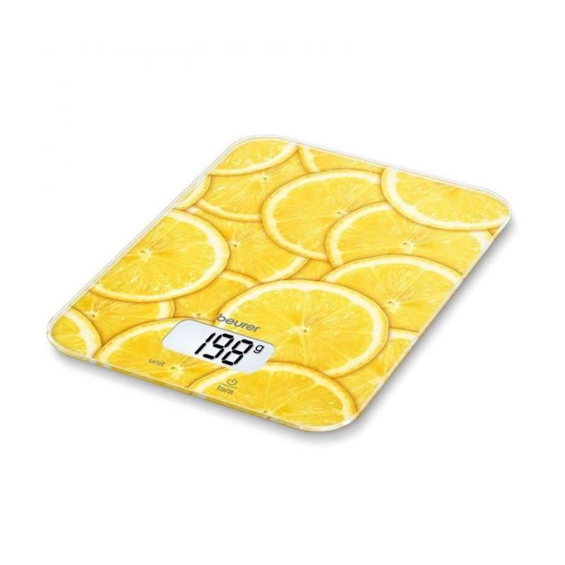 Peso Digital Limón Beurer