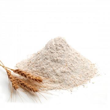 Harina de trigo INTEGRAL 1kg San Antonio