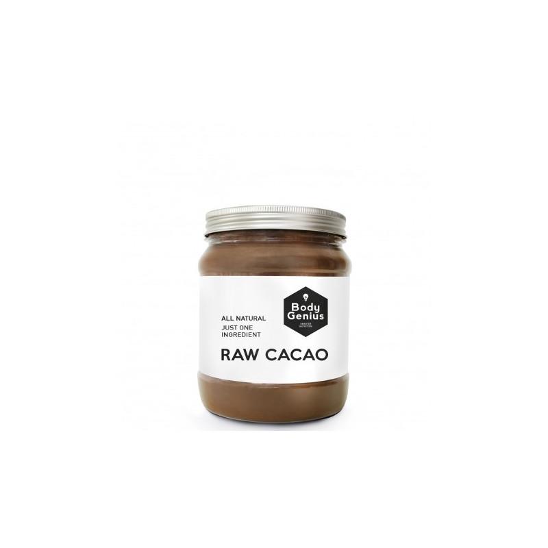 Cacao en polvo 100% Body Genius