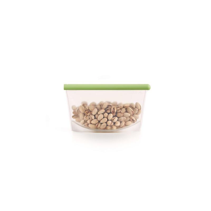 Bolsa Reutilizable de Silicona 500 ml Lékué